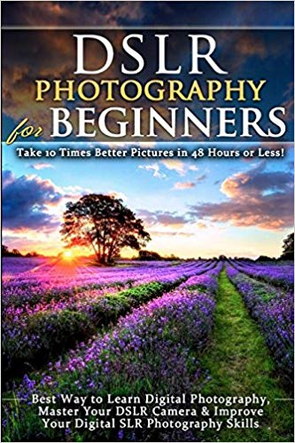 dslr photography for beginners image