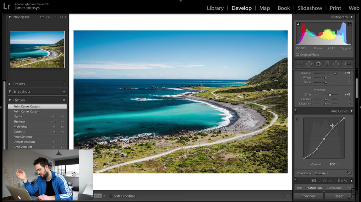 lightroom editing tips image