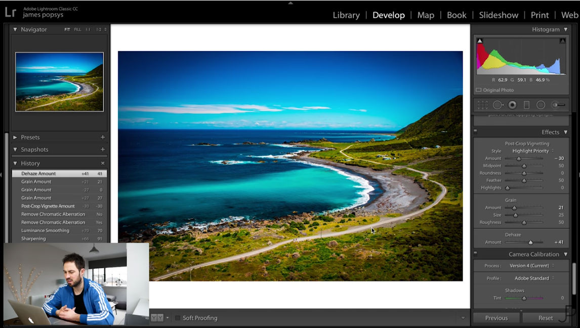 lightroom tips image