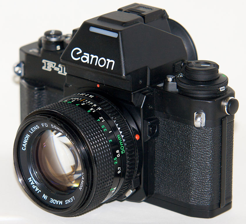 best film cameras of all time image