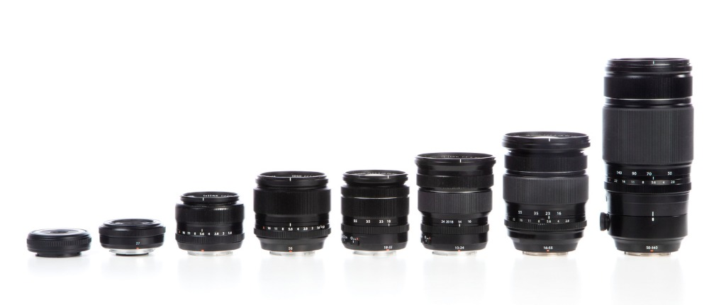 group of camera lenses picture id614988306 image