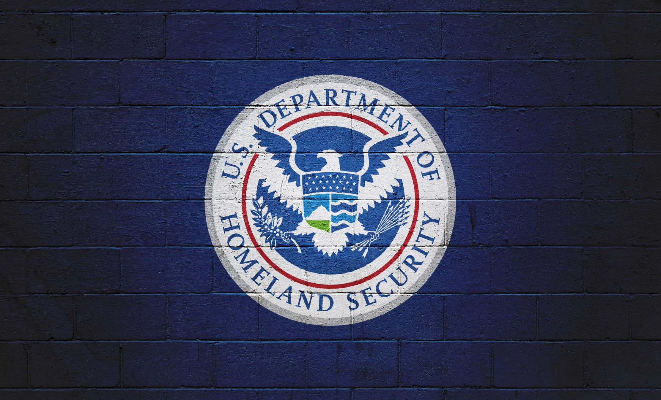 department of homeland security photography image