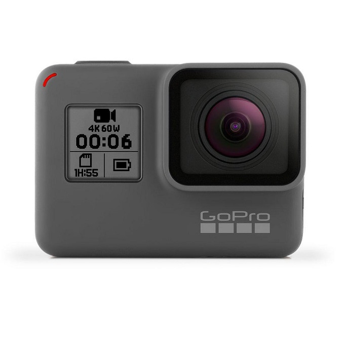 gopro hero6 black image