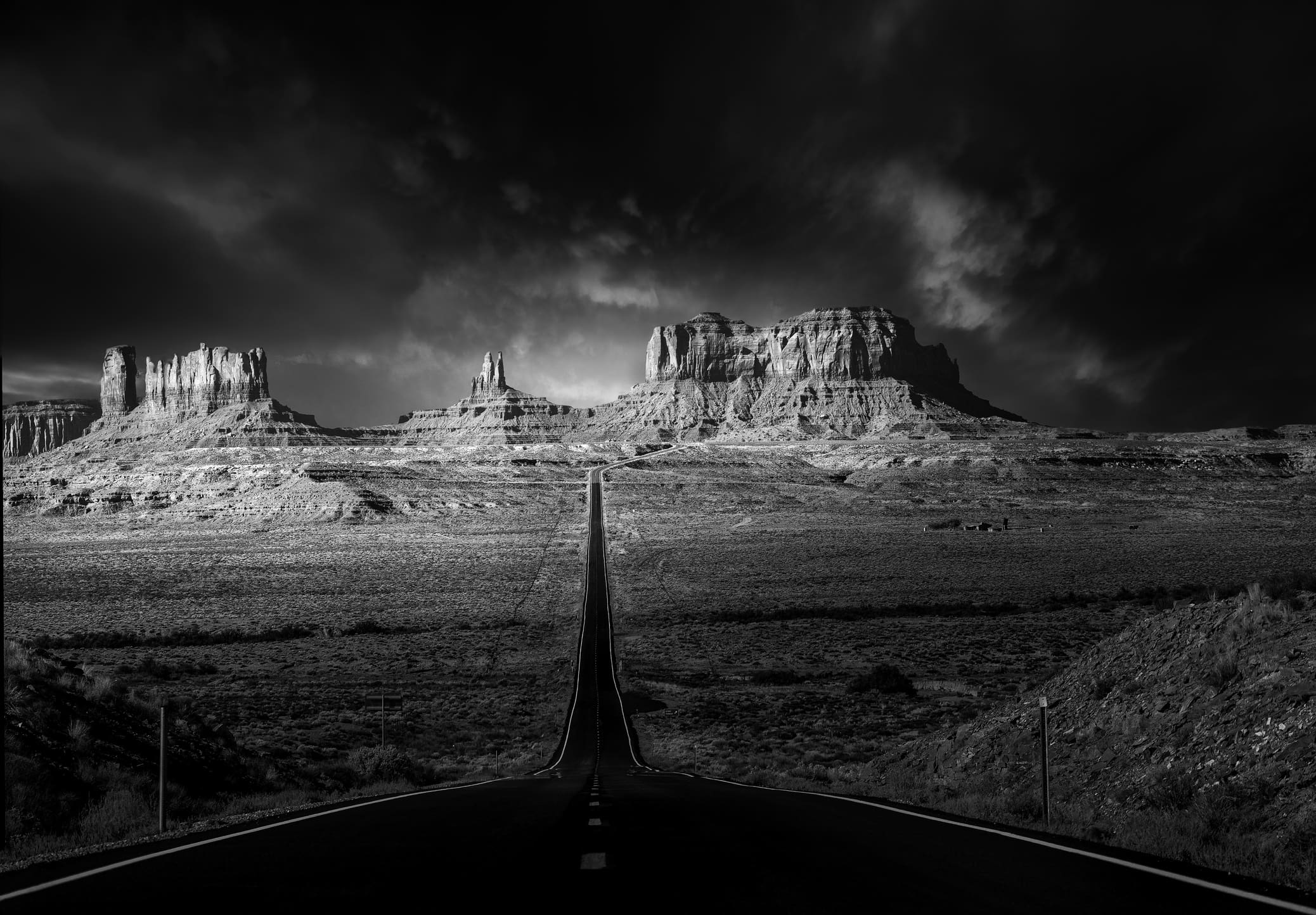 monument valley photography tips image