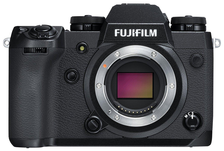 fujifilm x h1 sensor image