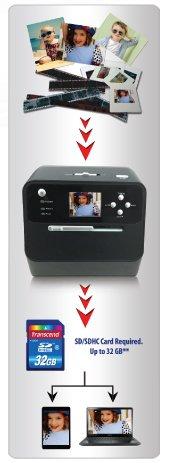 argraph scanner image