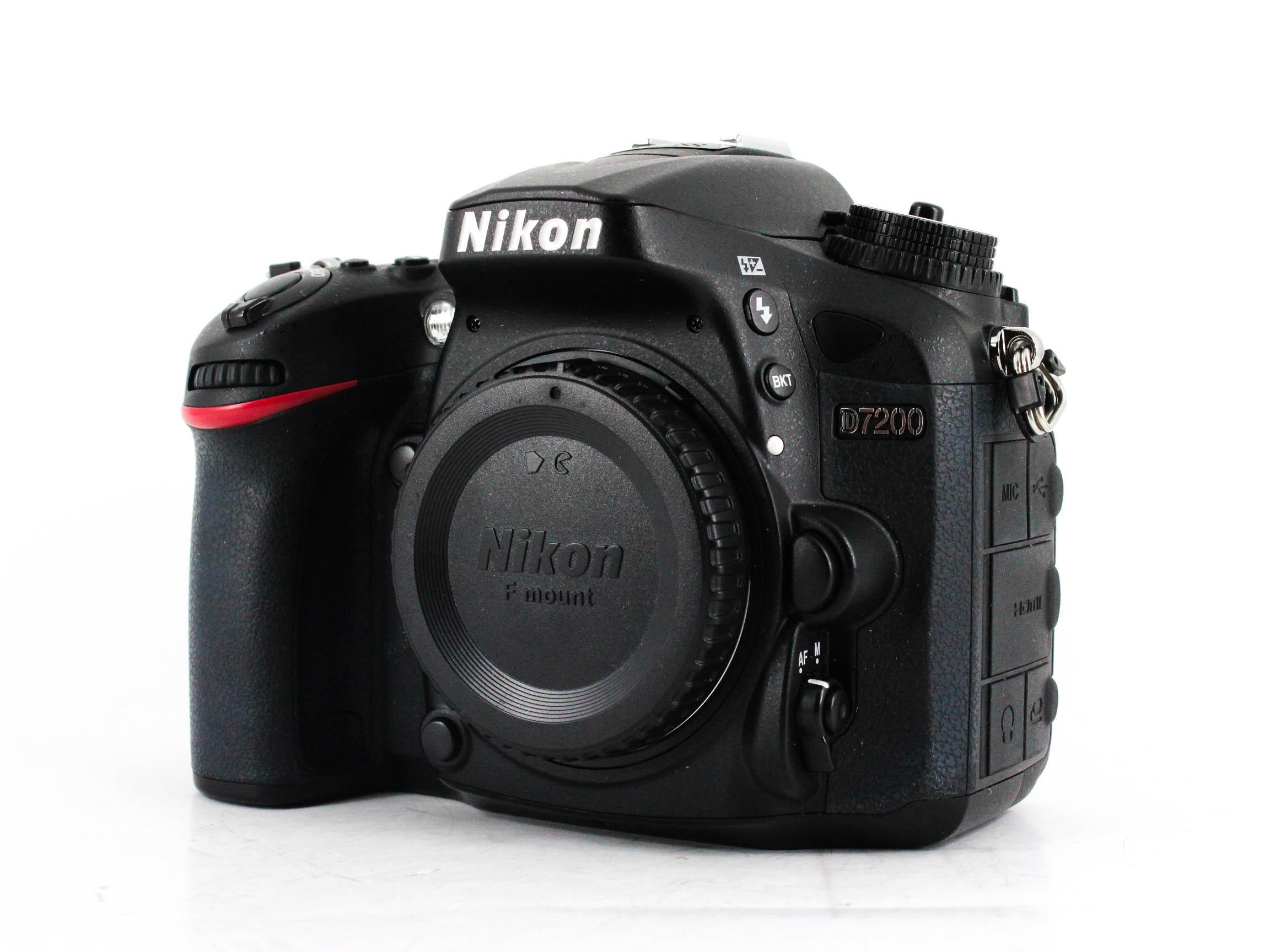 nikon d7200 vs d7500 image