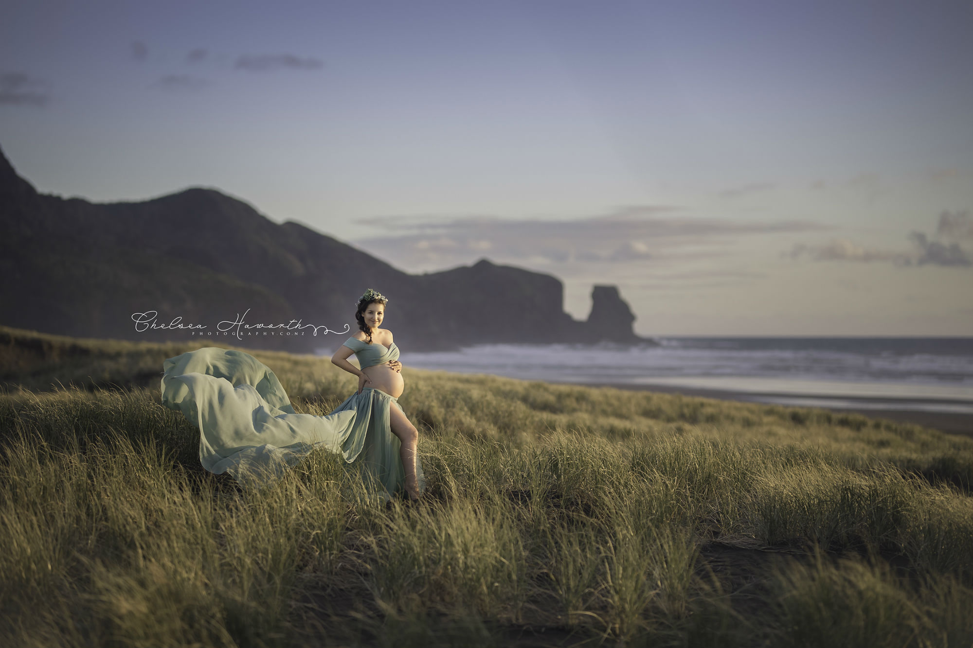 maternity photography tips image