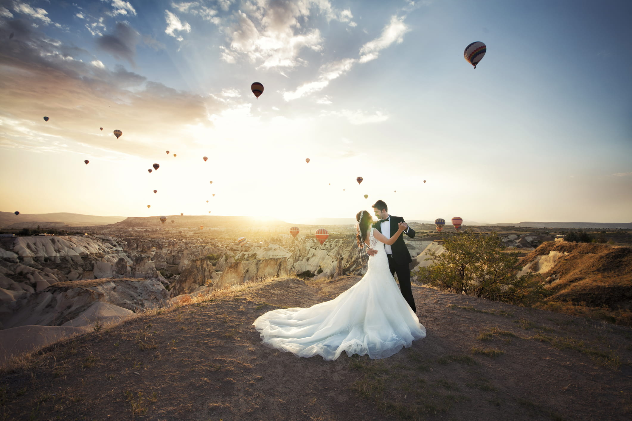 wedding photography trends 2018 image