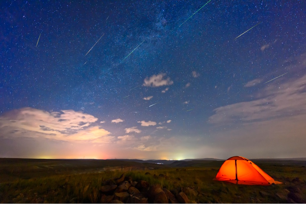 the perseid meteors shower2017 china picture id837096036 image