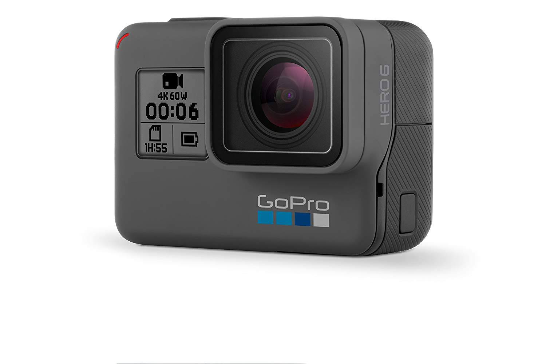 gopro hero6 settings image