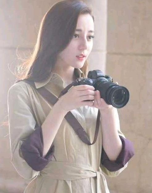 nikon full frame mirrorless camera image