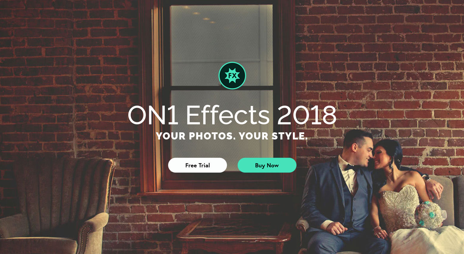 on1 effects 2018 free trial