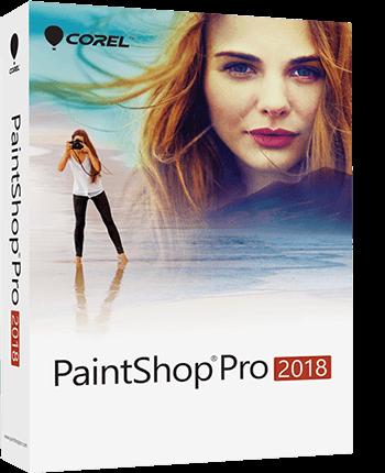 paintshop pro 2018 free trial image