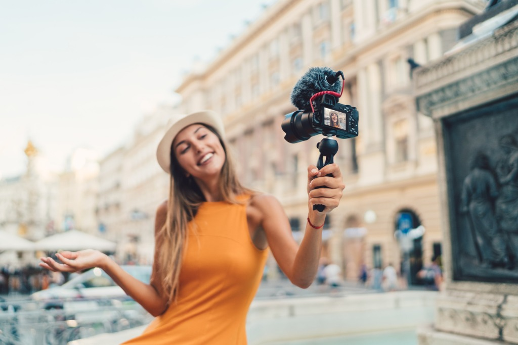 videography for beginners image
