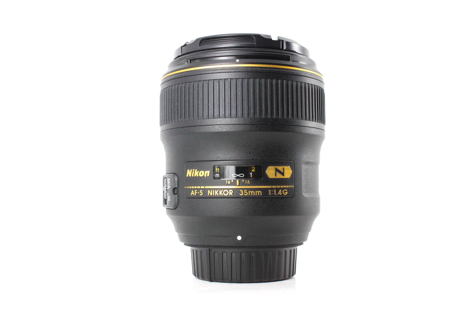 35mm prime lens image