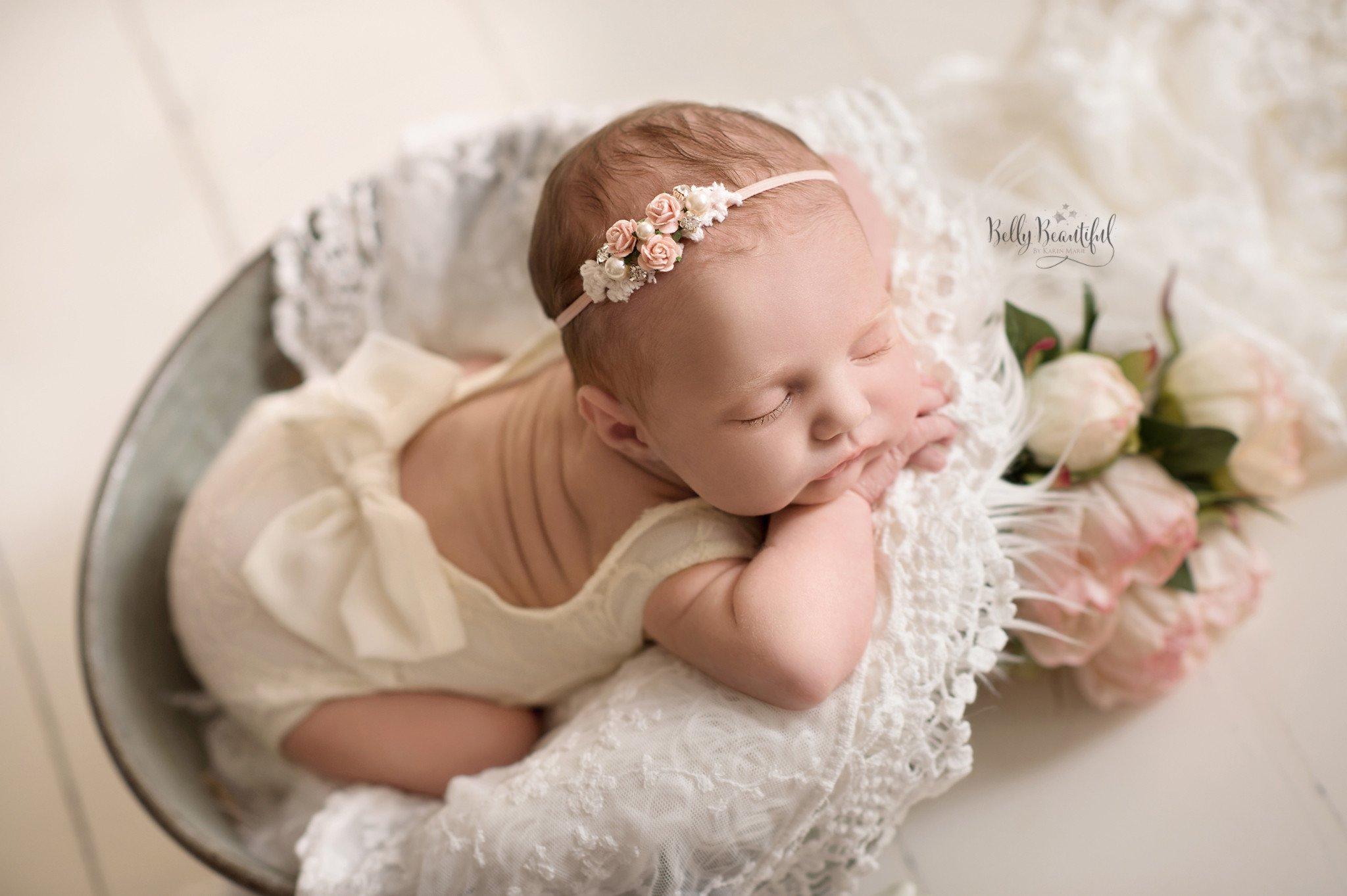 Newborn Chleo Ivory Belly Beautiful Sew Trendy 2400x image