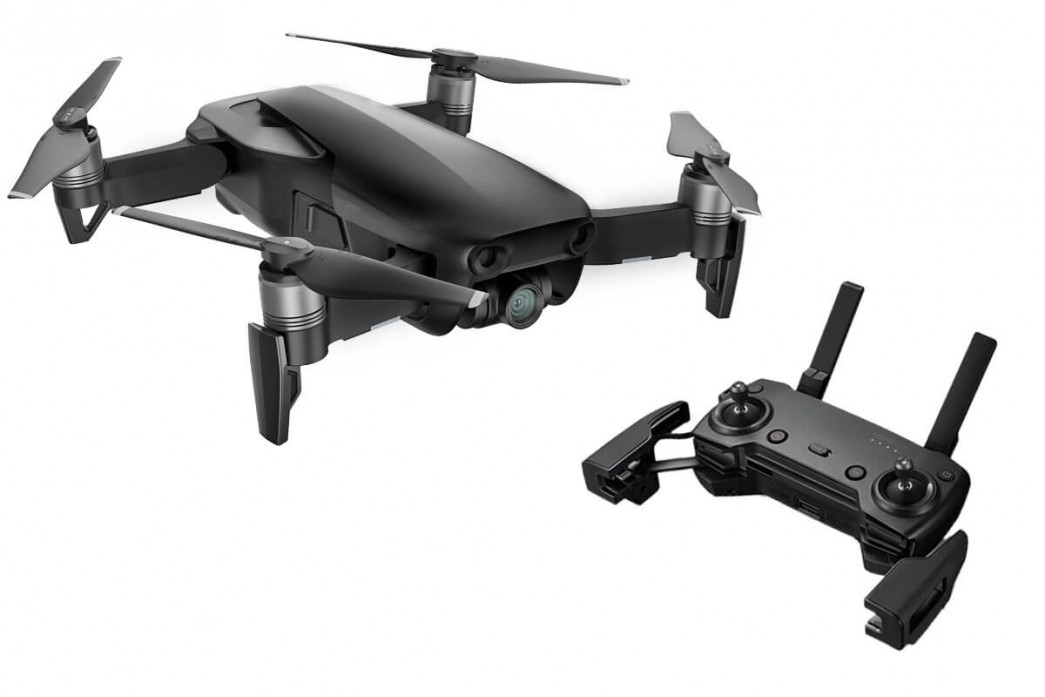 dji mavic air specs image