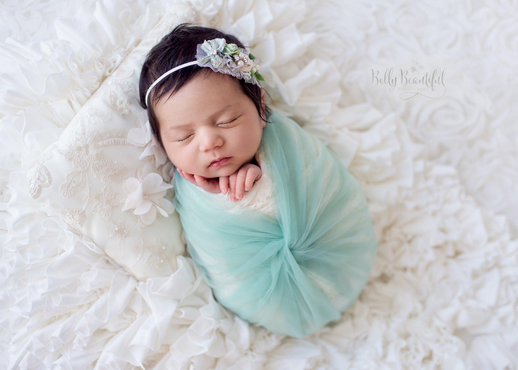 newborn photography gear image