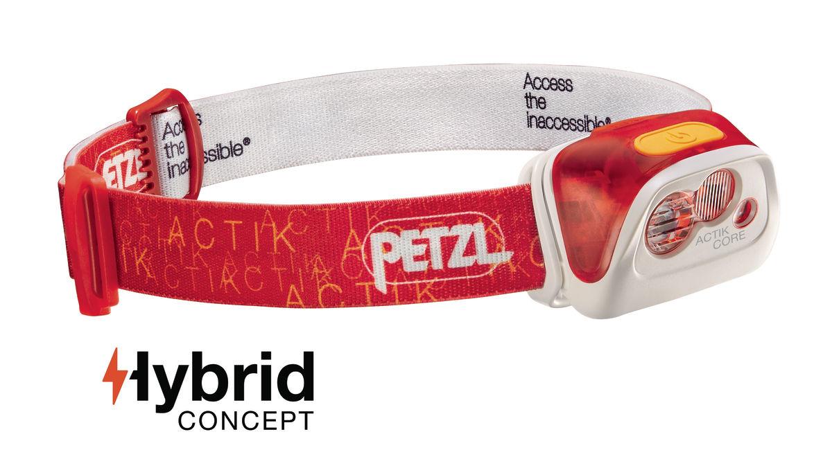 petzl actik core 1 image