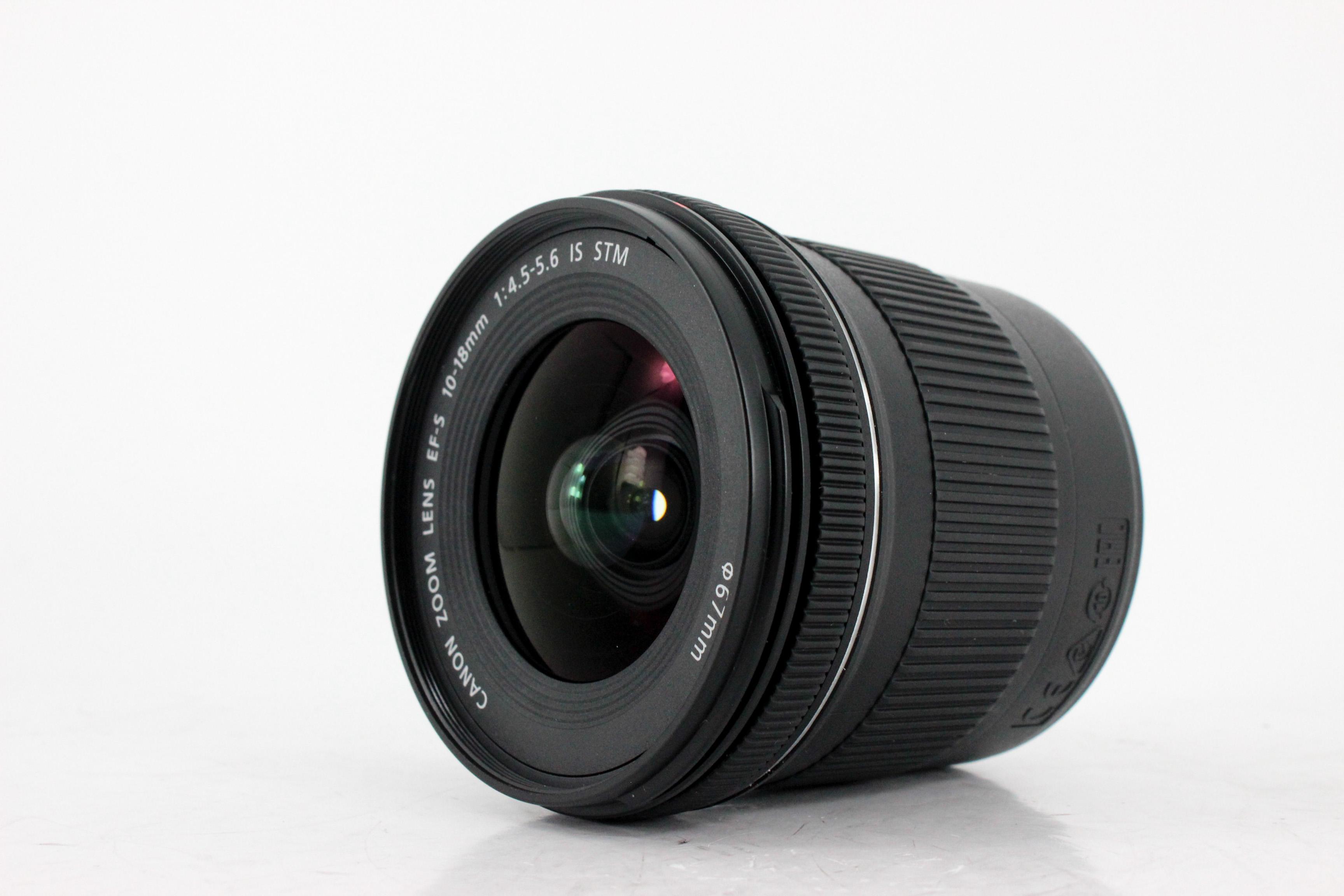 best budget landscape photography lens image
