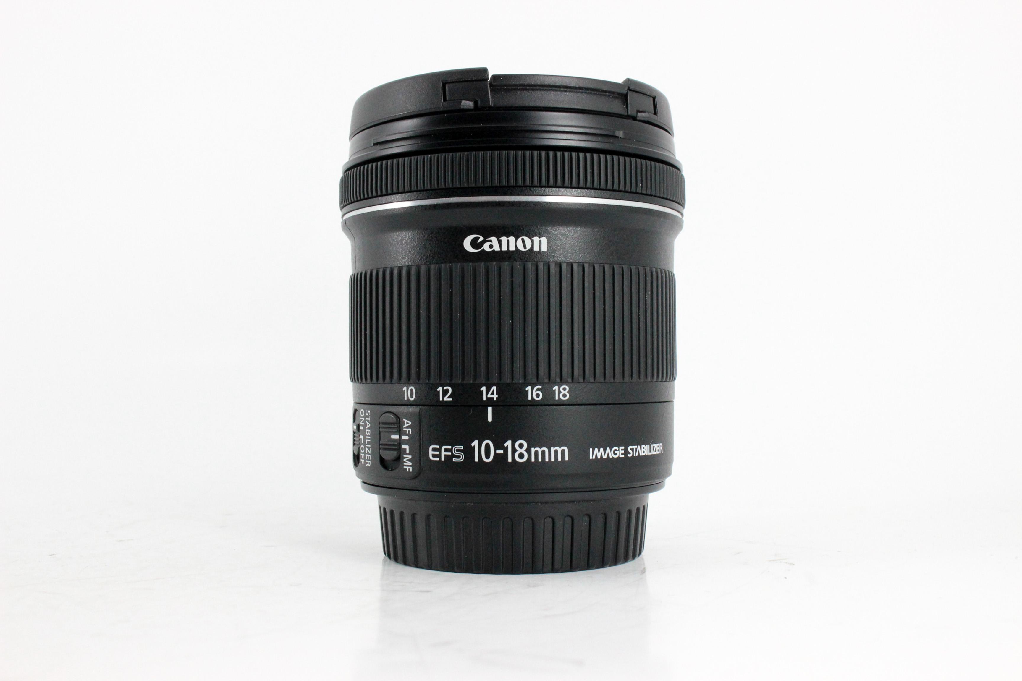 best landscape photography lens image