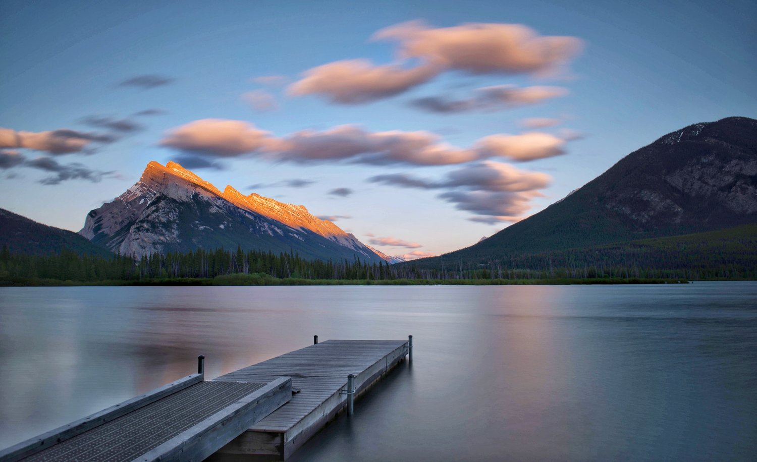 how to learn landscape photography image