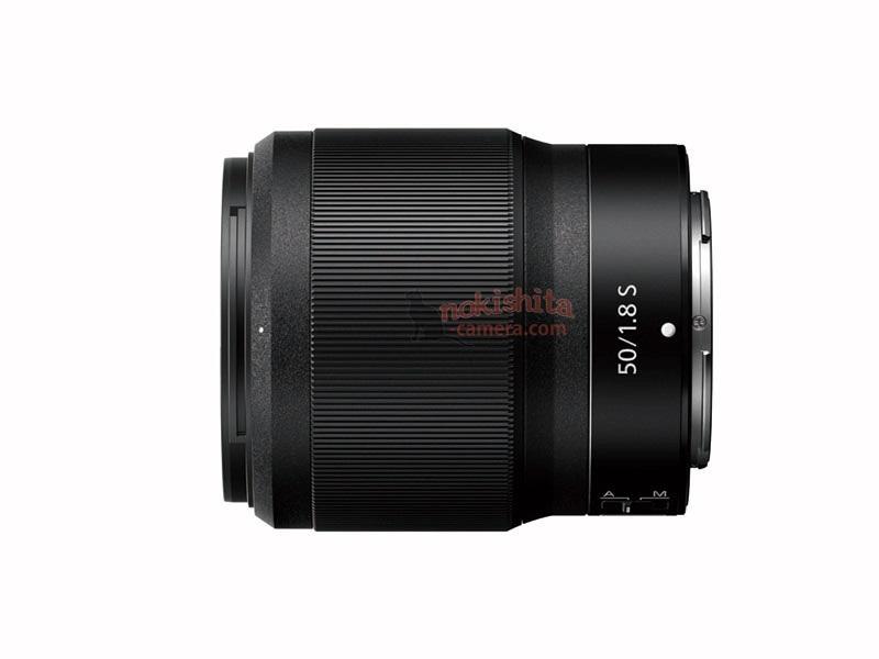nikon 50mm image