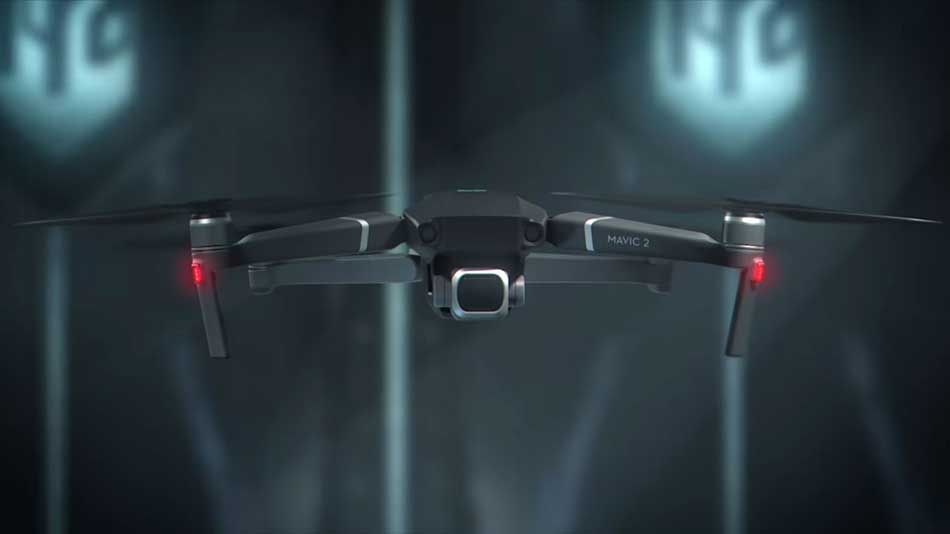 dji mavic 2 review image