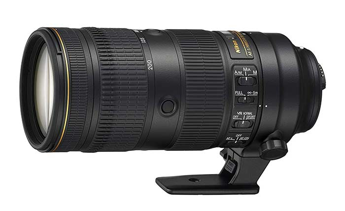 best nikon lenses image