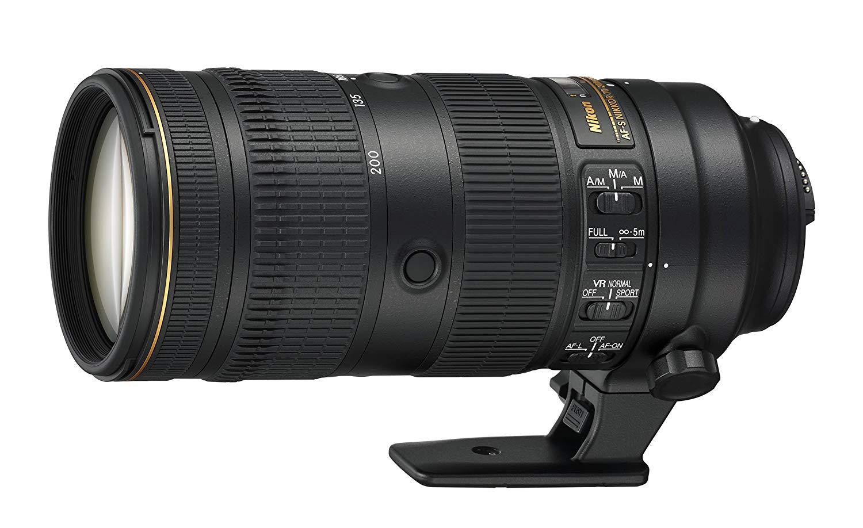 best nikon lenses image