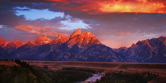 national photographic adventures tetons image