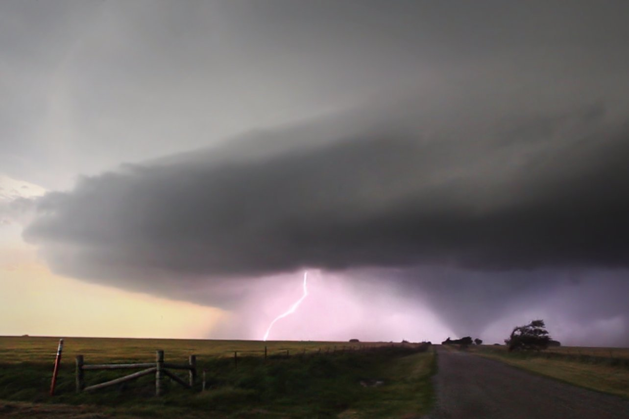 El Reno tornado Largest in US history May 31 2013 201 0 image