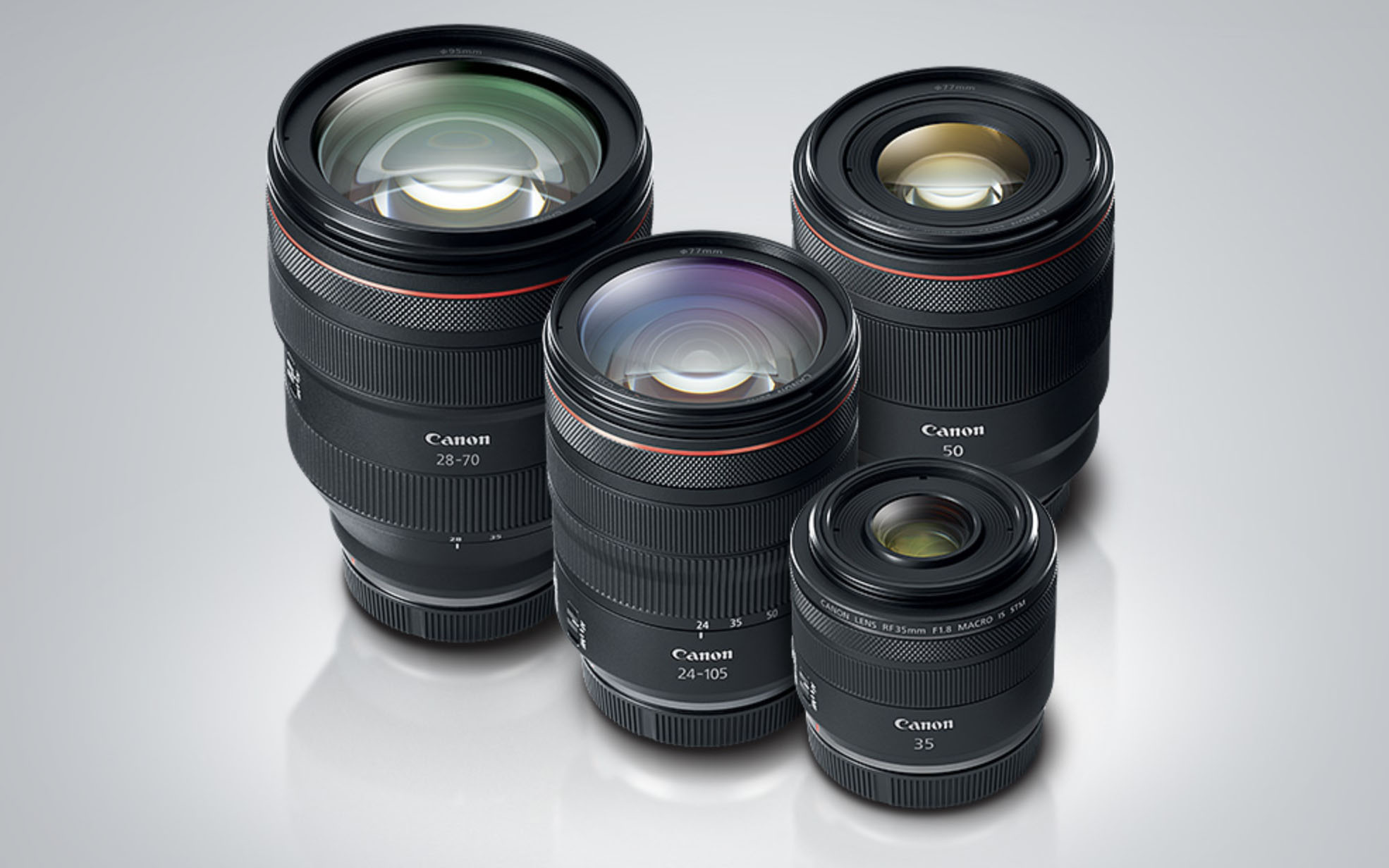 canon eos r lenses image