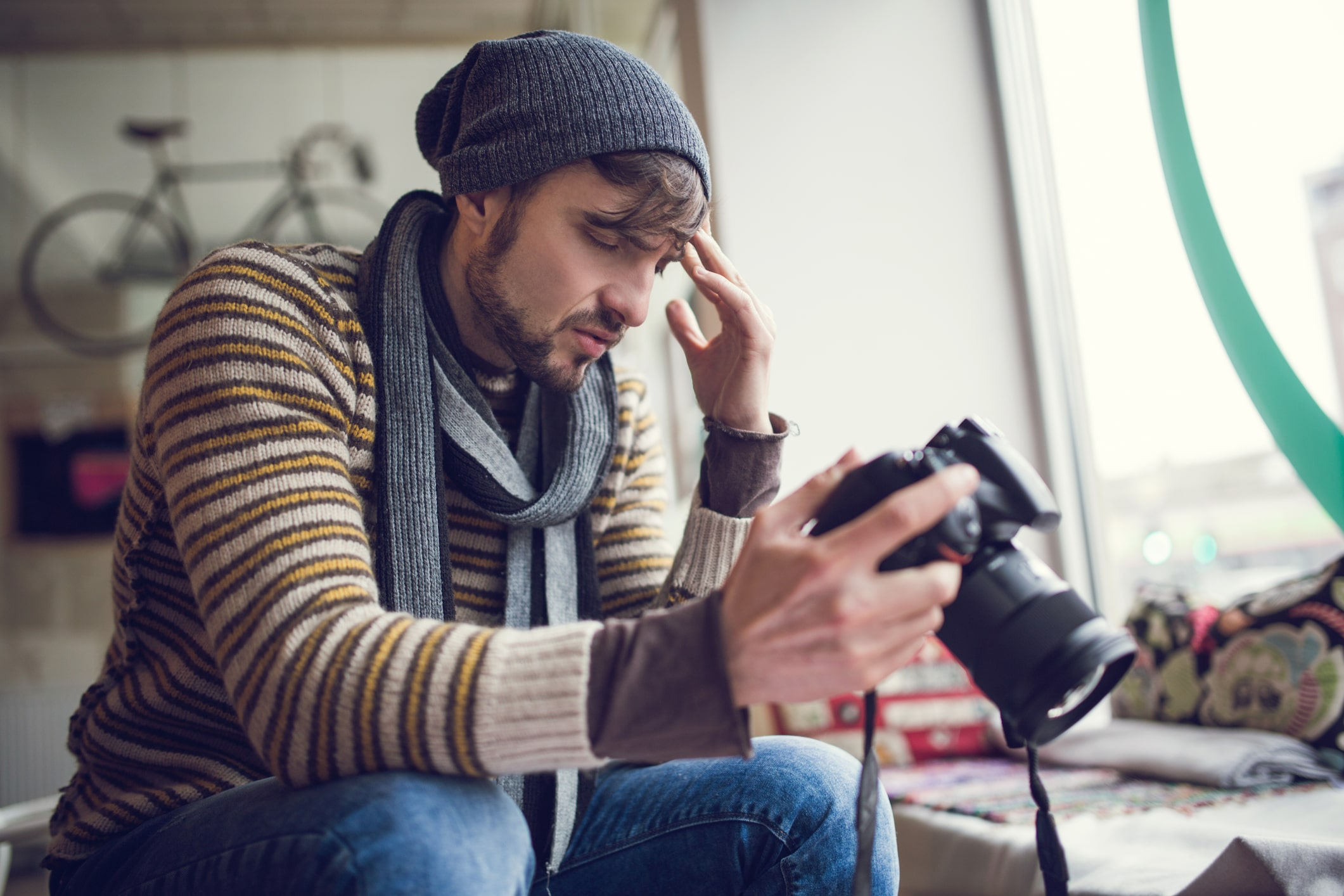 photography problems image