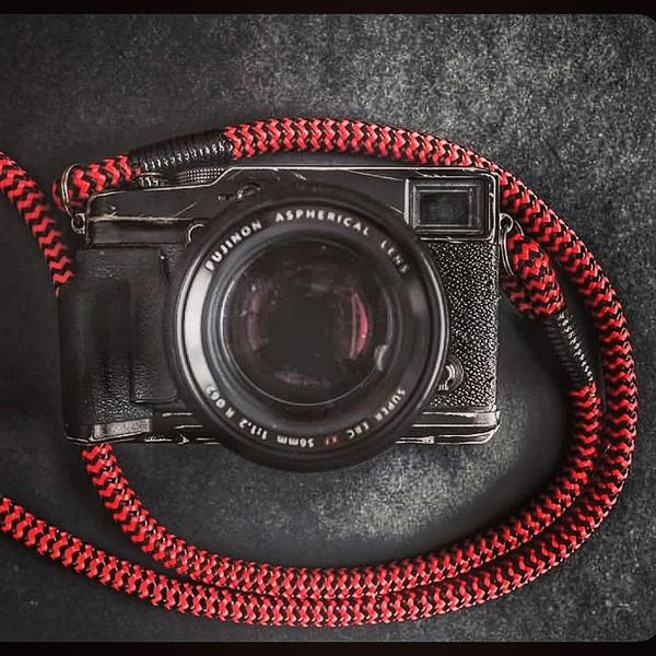hyperion camera straps image