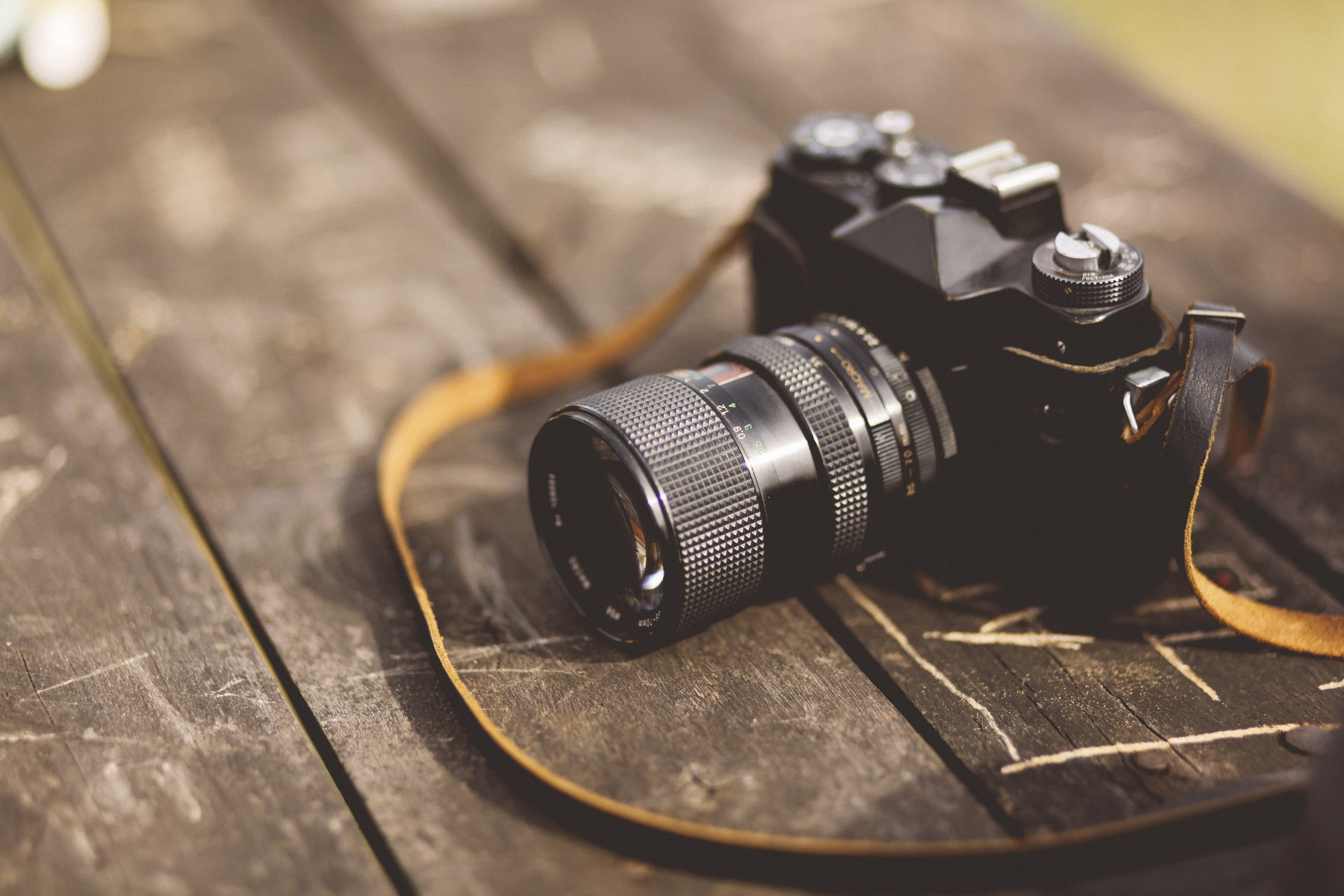 best camera straps of 2018 image
