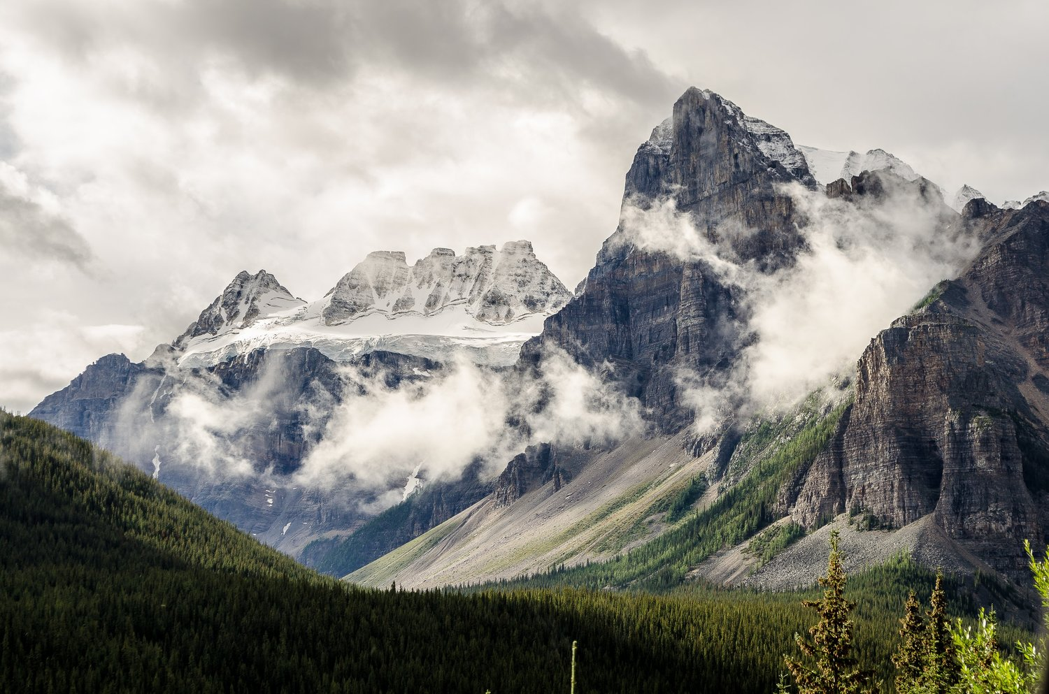 A Photographer's Guide to Banff National Park