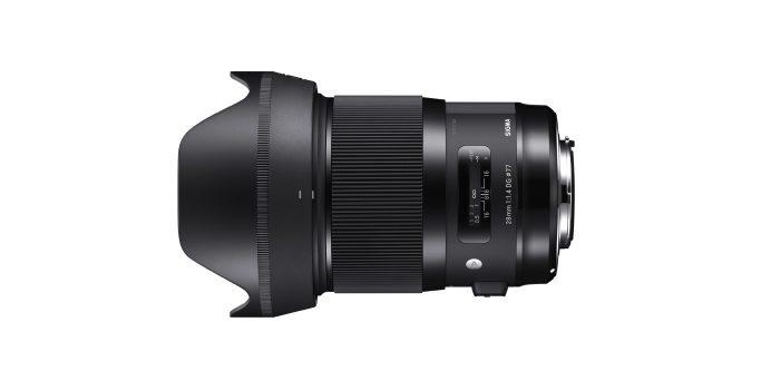 sigma 28mm image