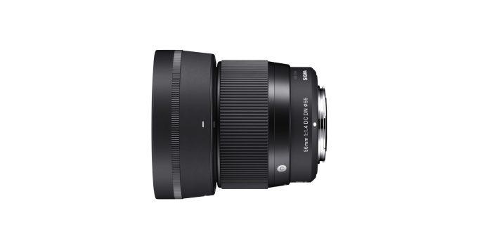 sigma 56mm image