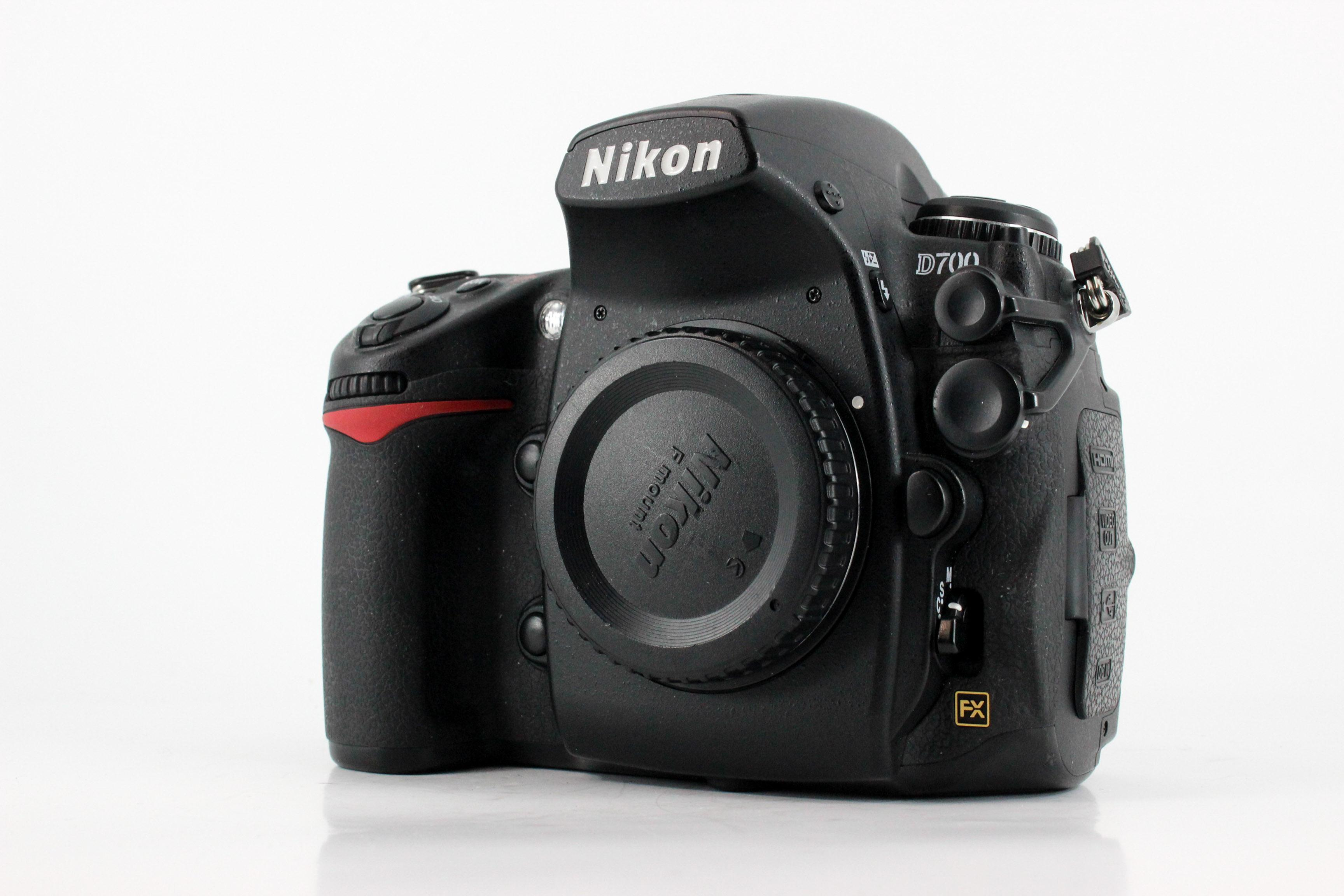 best used full frame camera image
