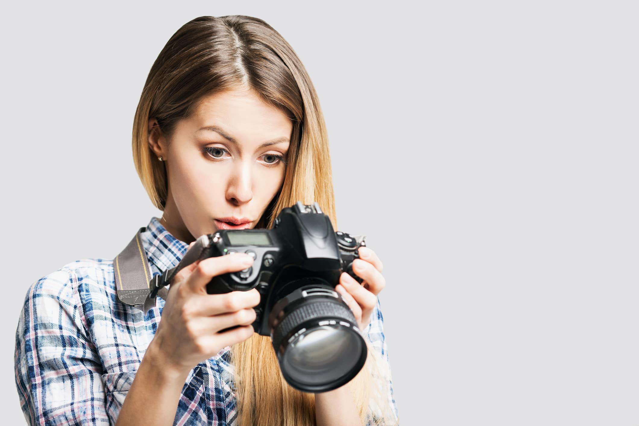things you should never do as a photographer image