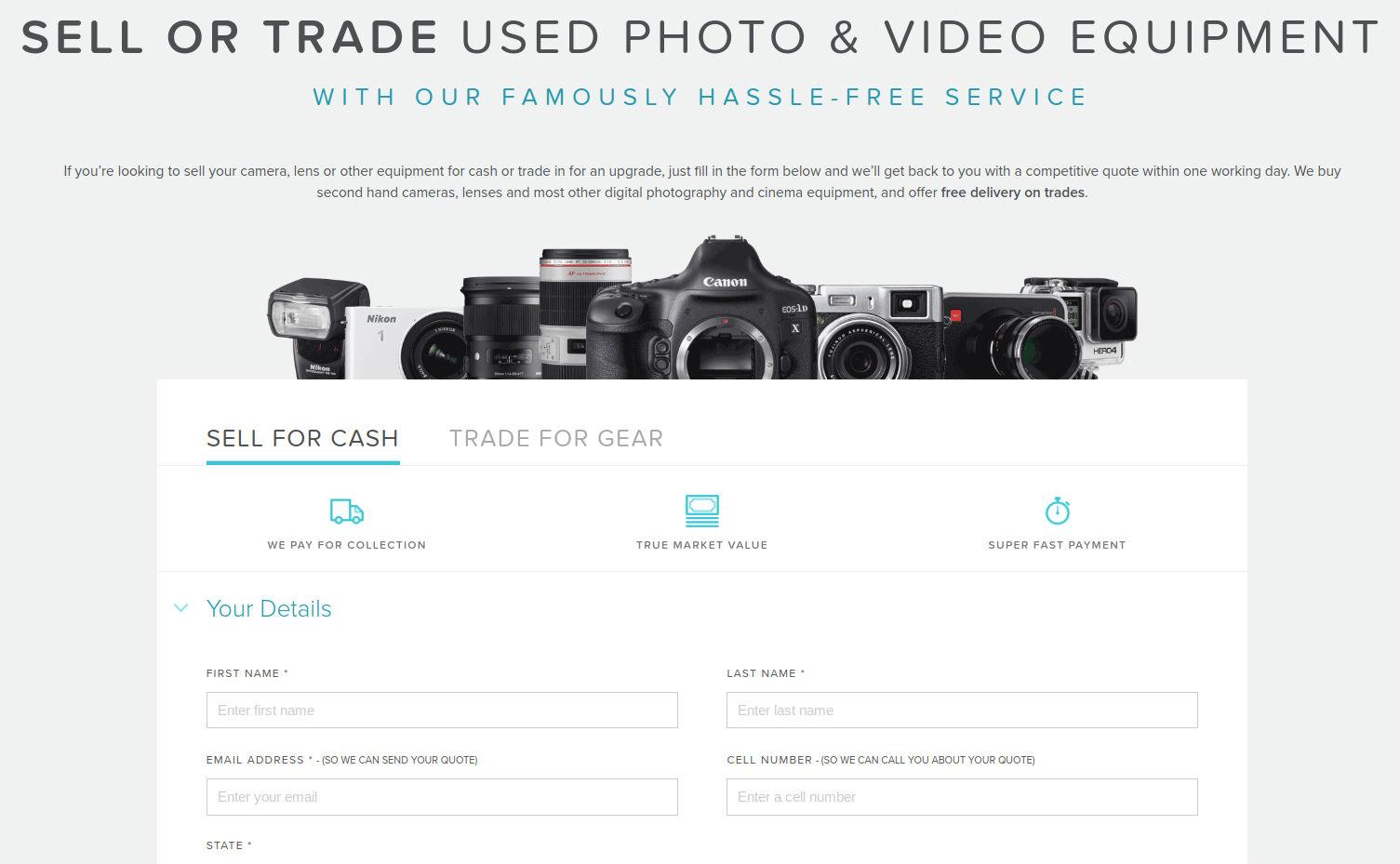 mpb trade in image