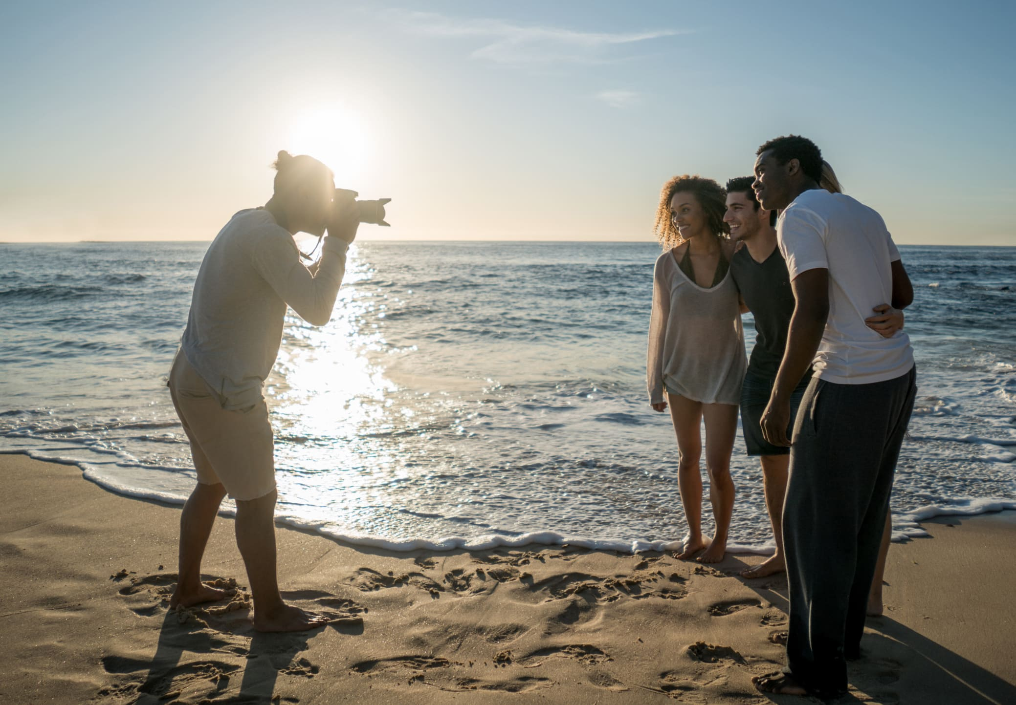 best camera lens for portraits image