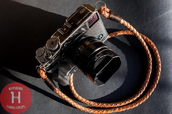 budget friendly camera strap image