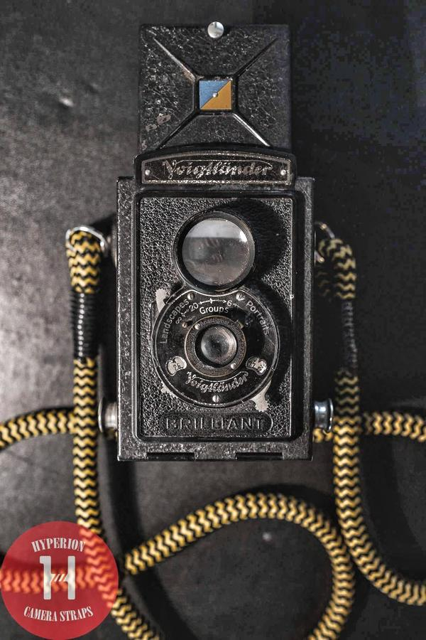 unique camera strap image