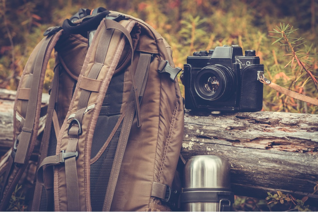 lifestyle hiking camping equipment outdoor picture id517534623 image