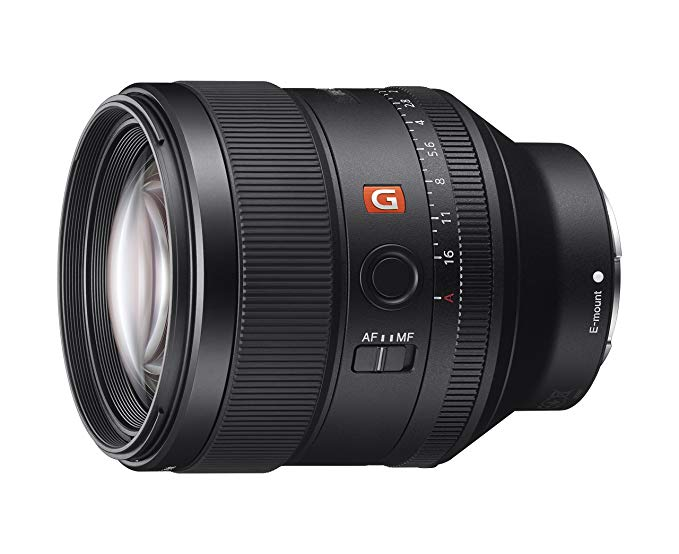 best sony lenses image