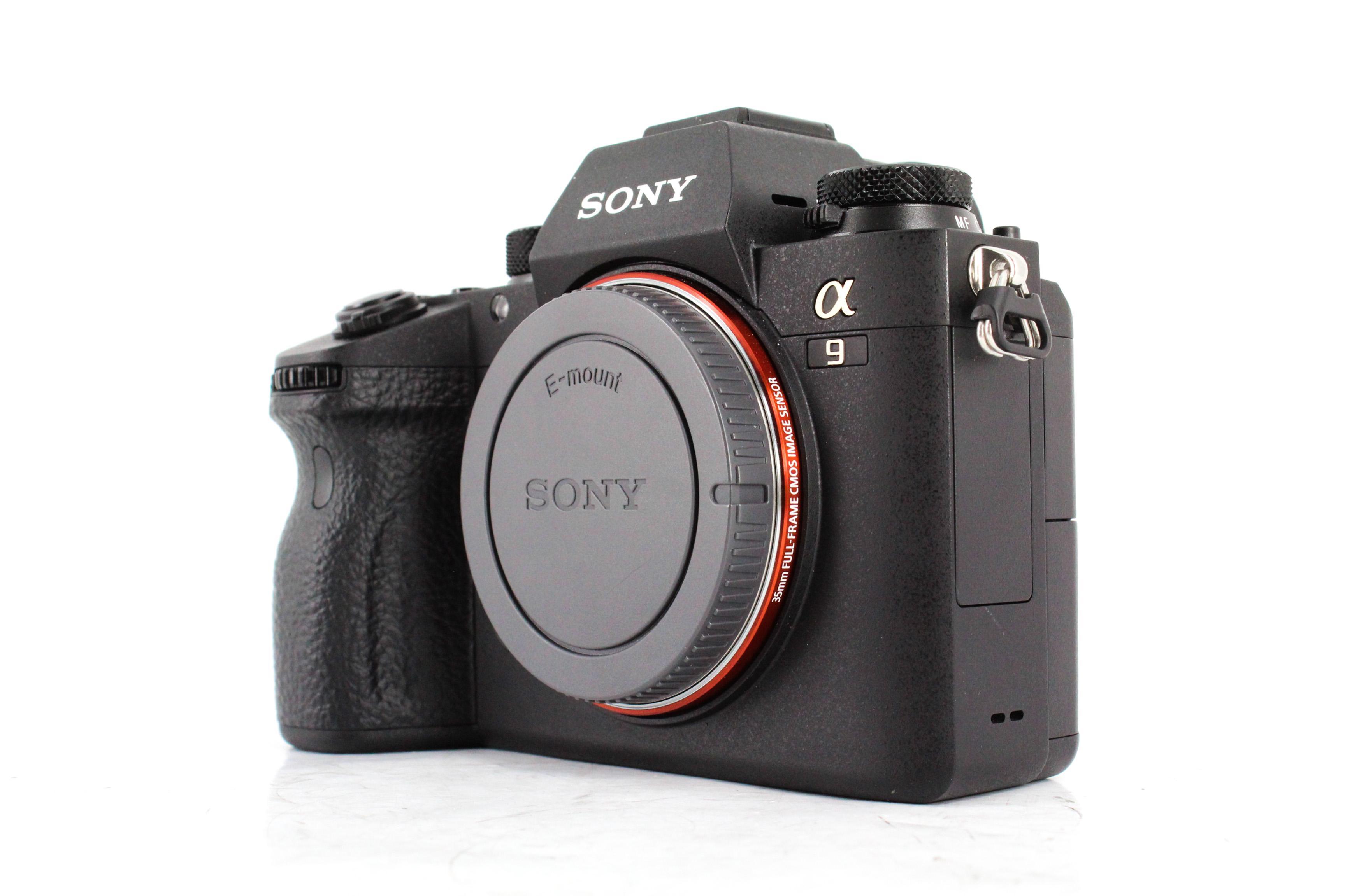 sony a9 body image