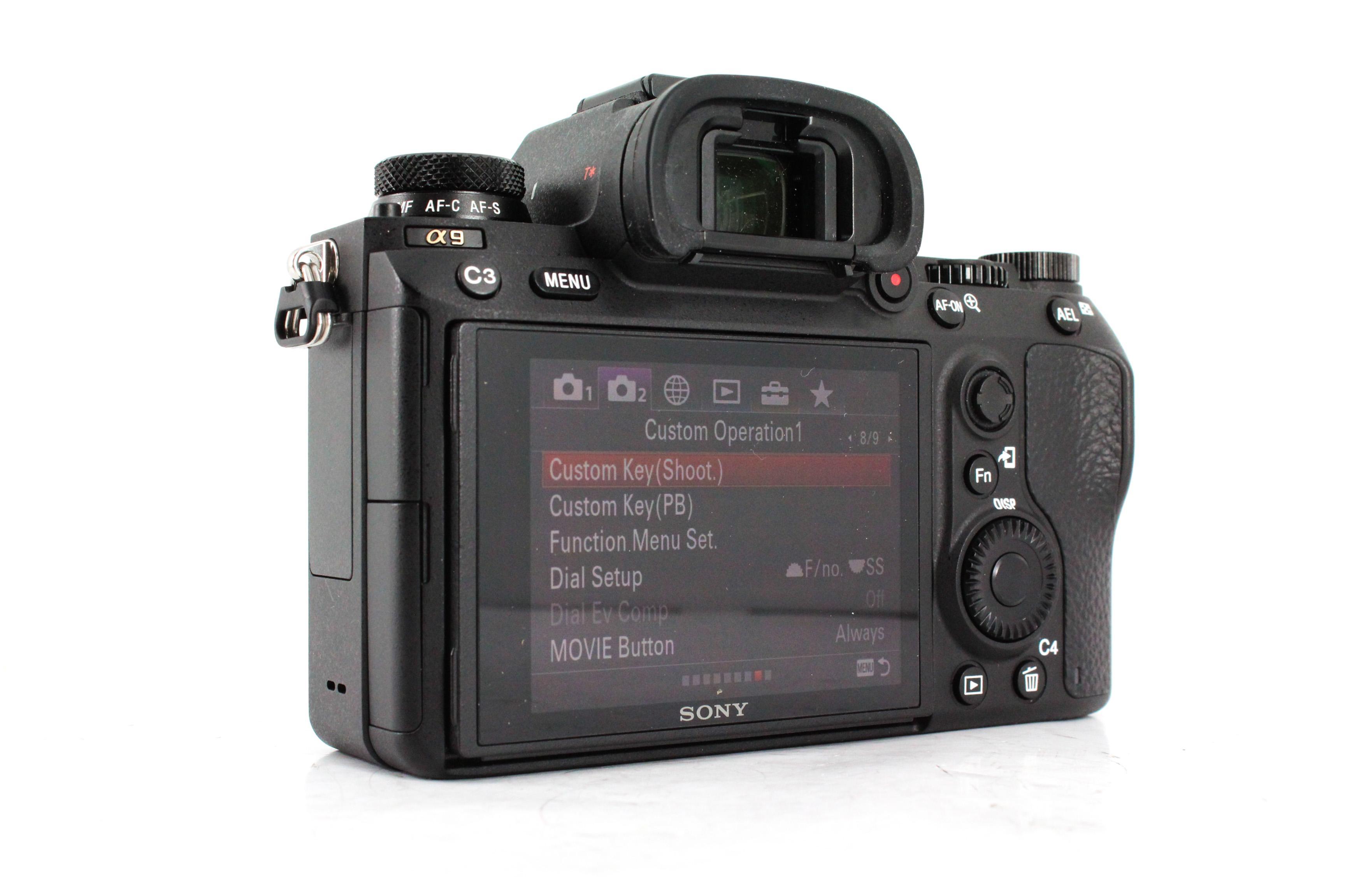 sony camera rumors image